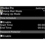 iBlocker Pro Settings