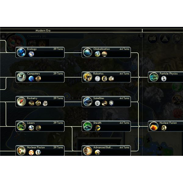 civilization v how to win