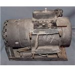 GE Amplidyne Motor Generator-2