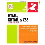 HTML, XHTML & CSS Sixth Edition