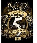 WoW 5th Anniversary Shirt