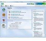 CA Antivirus Reports