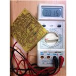 Multimeter, Image