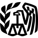 IRS Logo Wikimedia Commons