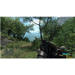 Crysis amazing visuals