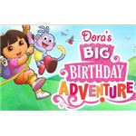 Dora's the Explorer Interactive Games: Adventure Games