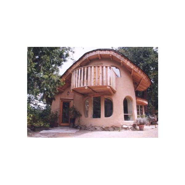 How much does it cost to build a cob house How much does it cost to build a green home