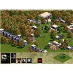 Benefits of Playing Video Games - A Screen Shot of Age of Empires