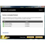 Norton LiveUpdate Fixes Norton Internet Security 2011 Problems