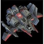 Starcraft 2 Viking