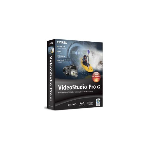 This video editing software helps you to take the videos off your