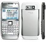 Nokia E71 Design