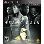 Heavy Rain Box
