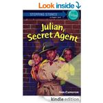 Julian Secret Agent by Ann Cameron