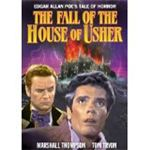 Fall of the House of Usher (image from DVD cover)