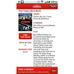 Movie Rental app - Redbox