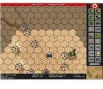 Steel Panthers Desert Screenshot