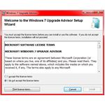 Windows Upgrade Advisor Setup