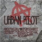 Urban Riot by beraka