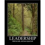 Challenges Leadership Development