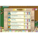 Farmville tips - ribbons
