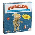 Robomech Cheap Robot Kit