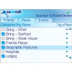 SameCell Places