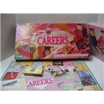 Careers for Girls was another popular game
