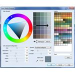 Color Palette Designer