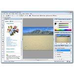 How to Panel in PhotoPlus X2