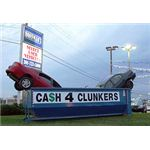 Cash 4 Clunkers by Grudnick