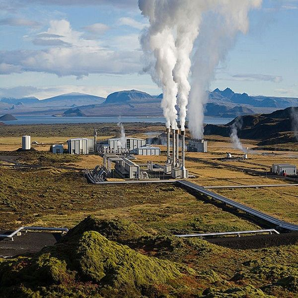 Home > Environment > Renewable Energy > Geothermal Energy