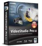corel videostudiox2