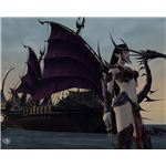 Warhammer Online Graphics - Dark Elf
