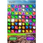 Bejeweled 2 iPhone Game