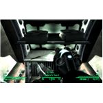 Fallout 3: Mothership Zeta - A Sacred Samurai Sword That's Free for the Taking