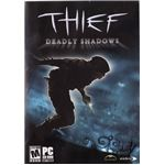 Thief: Deadly Shadows Boxshot