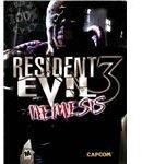 Resident Evil 3 Boxshot