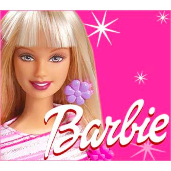 free games of barbie