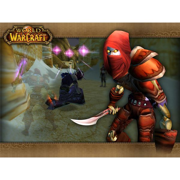 5 MOST FUN CLASSES OF PATCH 8.1 - WoW: Battle For Azeroth ...