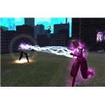 City of Heroes PvP