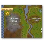 Location of Ferrets in Runescape