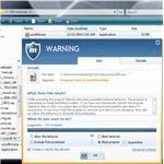 Mamutu Auto-Block Malicious File