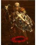 Restless Dead Guild Wars