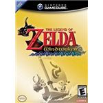 The Legend Zelda Wind Waker