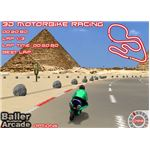 3D Motorbike Racing Screenshot Online Games