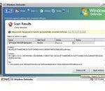 Windows Defender Safe Mode Scan