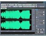 Dexster's Audio Editor