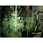 Marine Reciprocating Compressor