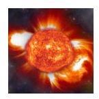 Variable sun